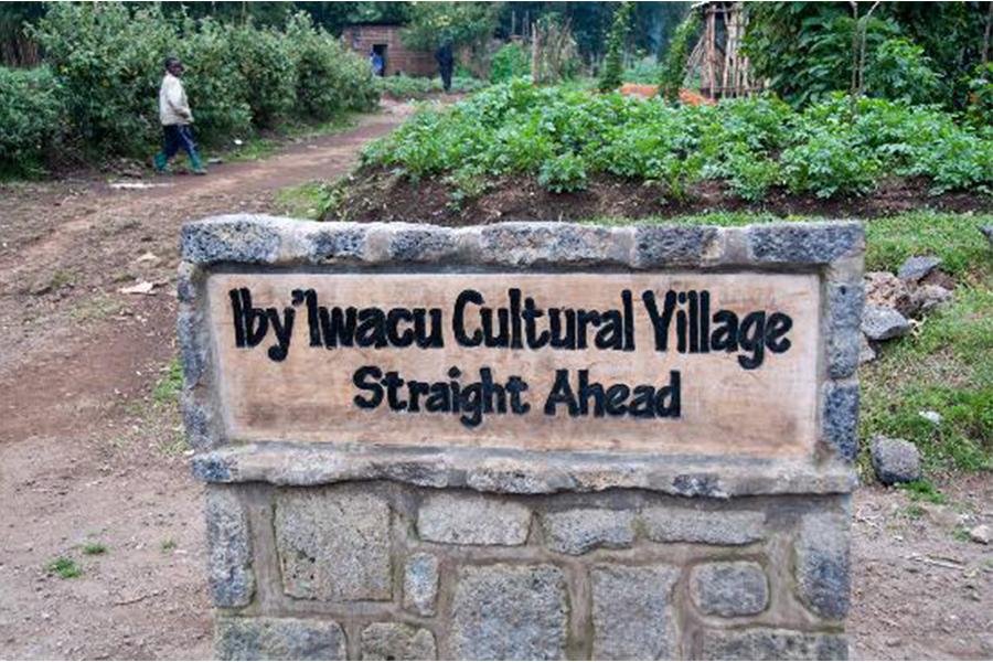 Iby'iwacu Village
