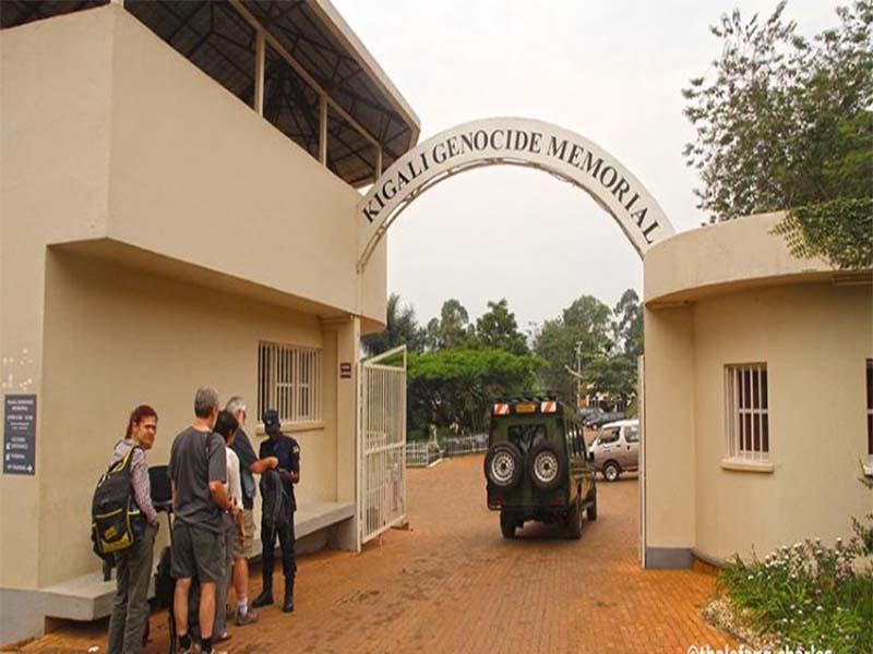 Genocide Memorial Centers